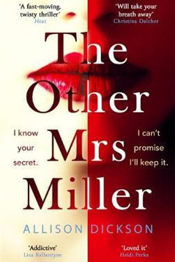 Other Mrs Miller       by Allison Dickson