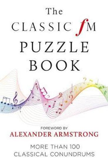 Classic FM Puzzle Book       by Classic FM