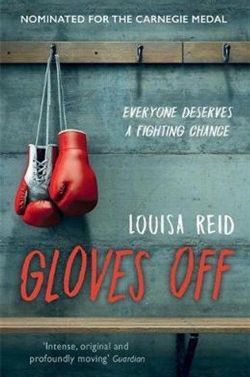 Gloves Off Louisa Reid