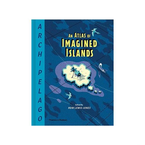 Archipelago by Huw Lewis-Jones