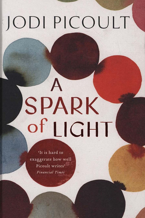 Spark of Light       by Jodi Picoult