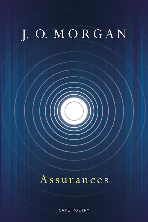 Assurances     by  J. O. Morgan