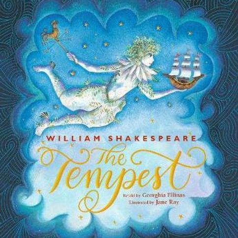 The Tempest Georghia Ellianas
