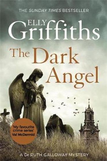 Dark Angel       by Elly Griffiths