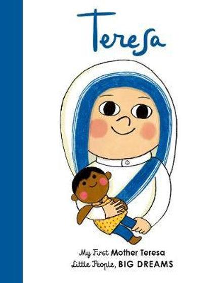 Mother Teresa Vegara, Isabel Sanchez