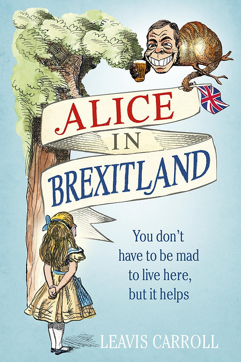 Alice in Brexitland Lucien Young