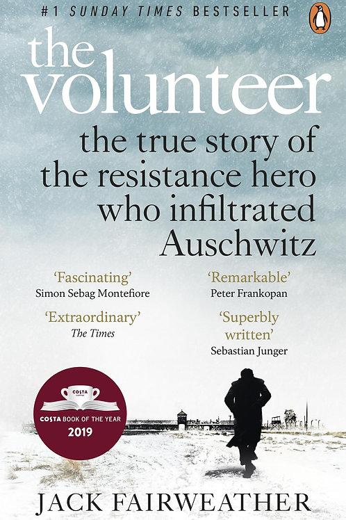 Volunteer     by  Jack Fairweather