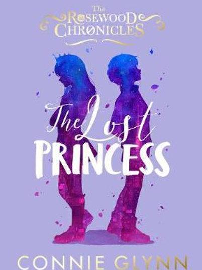 The Lost Princess Connie Glynn