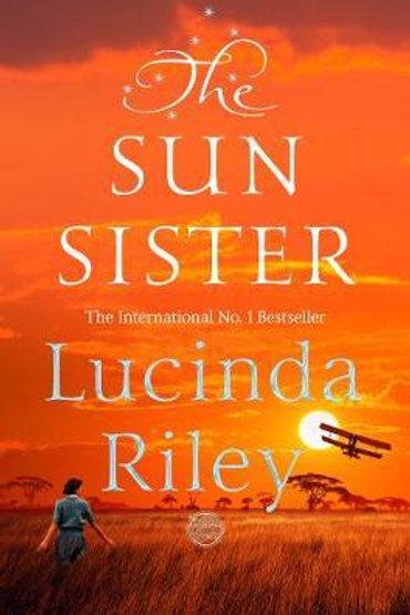 Sun Sister       by Lucinda Riley