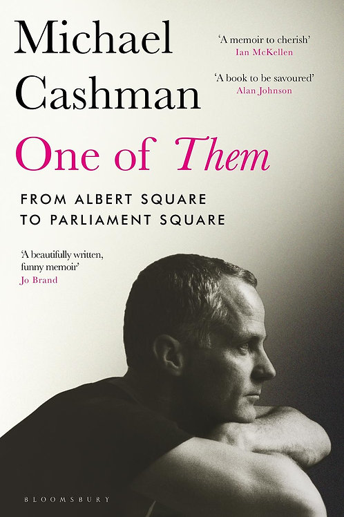 One of Them     by  Michael Cashman
