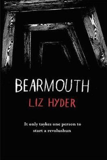 Bearmouth Liz Hyder
