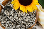 Sunflower and Sunflower Seeds.jpg