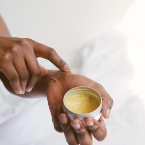 How to Combat Dry, Winter Skin