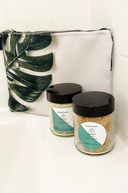 Eczema Relief Kit