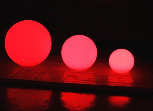"Glow Orbs 24"""