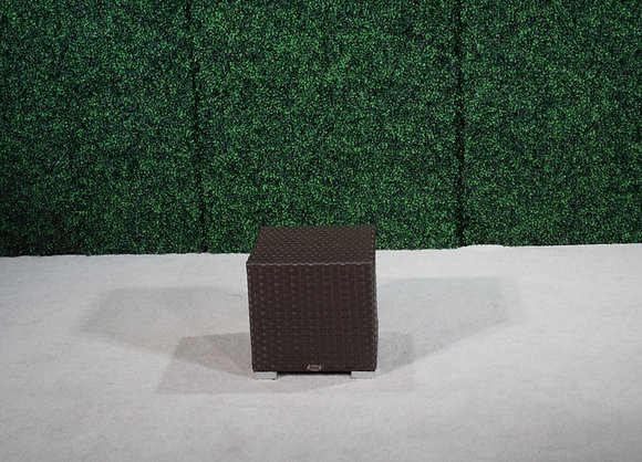 Feruci Small Side Table (cube)