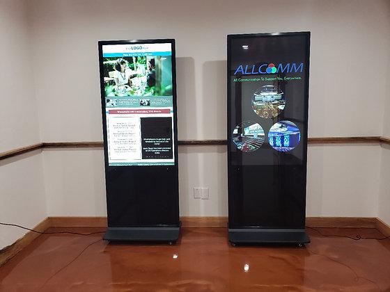 Digital Message Boards