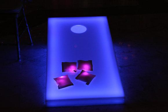 Glow Cornhole