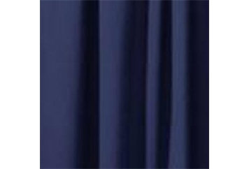 Navy Blue Encore Drape
