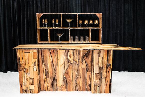 Wood Bars