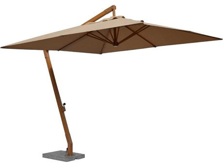 Feruci Angled Side Umbrella