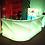 Thumbnail: Glow Sectional Bars (wavy)