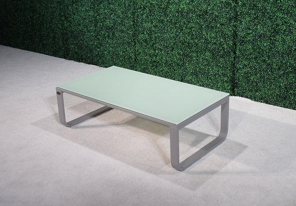 Feruci Glass Coffee Table