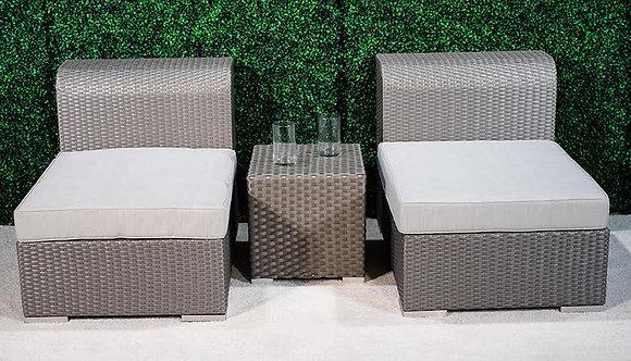 Feruci Nassau Lounge Chair