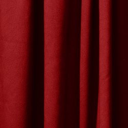 Red Encore Drape