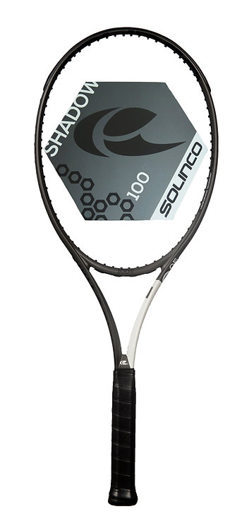 Solinco Shadow Racket -100