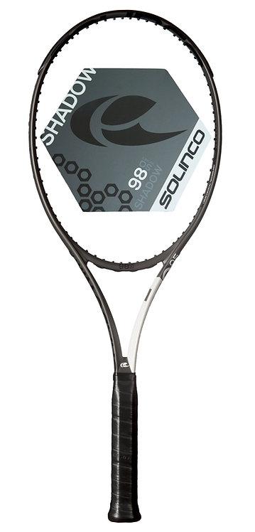 Solinco Shadow Racket 100
