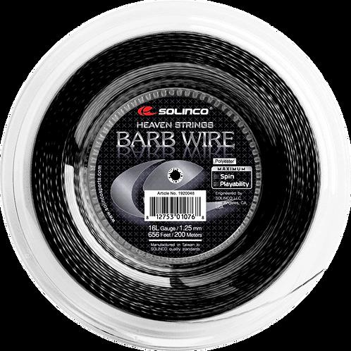 Solinco Heaven Reel -  Barb Wire
