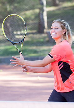 Adult Tennis Lessons Melboure