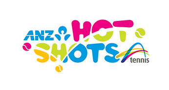 SCHOOL AGE KIDS - JOIN ANZ HOT SHOTS MATCH PLAY - LEARN HOW TO PLAY TENNIS