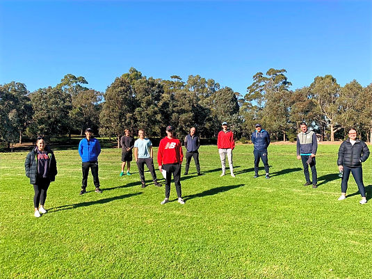 Melbourne Tennis Lessons