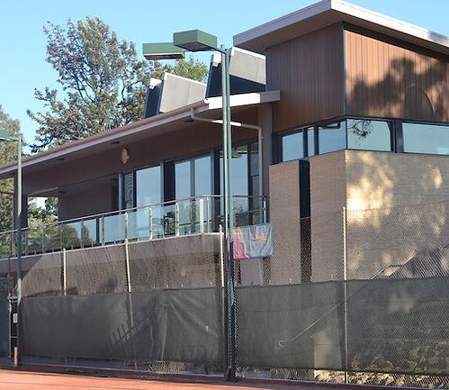 Greythorn Park Tennis Club