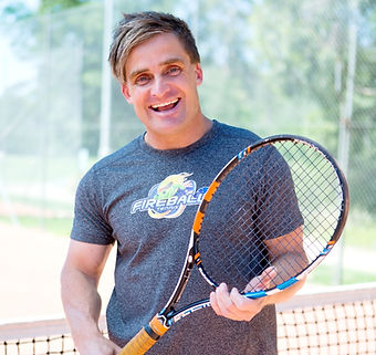 Top Melbourne Tennis Coach