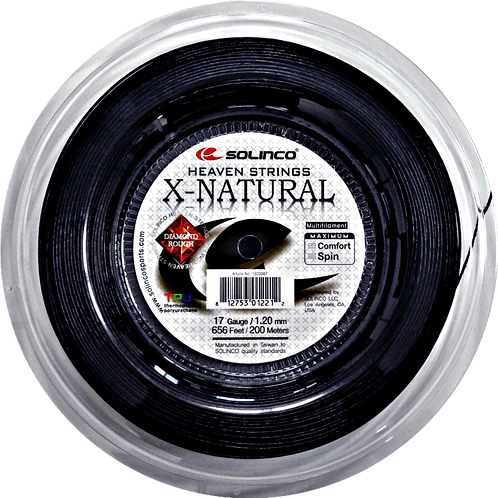 Solinco Heaven Reel - X-Natural