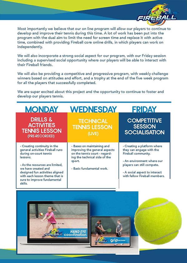 Fireball Tennis Online Tennis Lessons_Pa