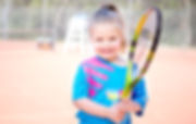 Melbourne Tennis Lessons Kinder Age