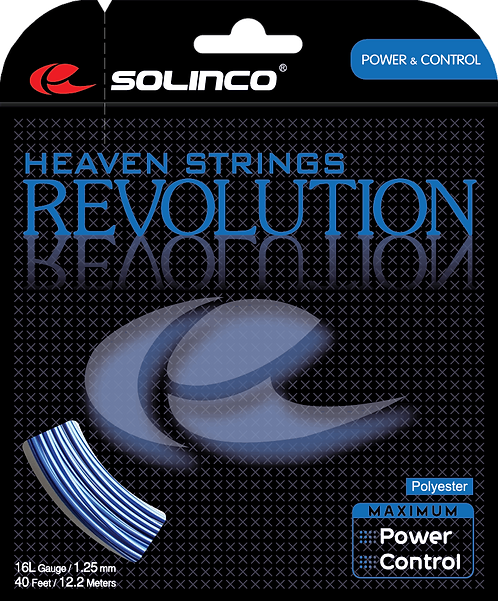 Solinco Heaven Set Revolution