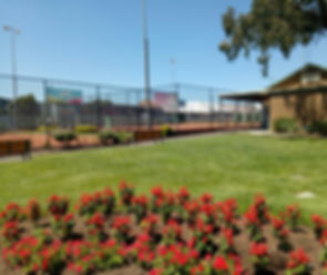 Blackburn Tennis Club - Melbourne