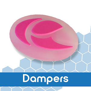 Solinco Damper - website home store imag