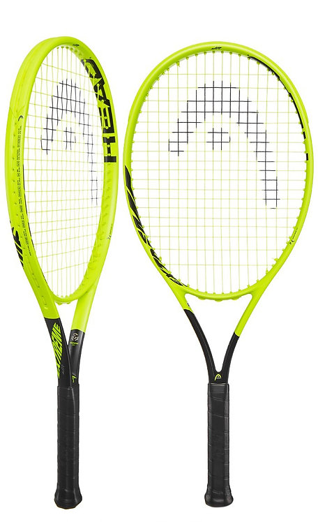Head Extreme 360 Junior Racket