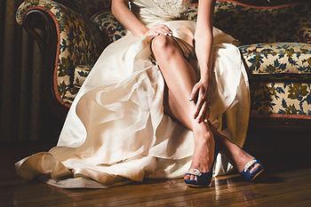 Preston Woodall House_Bride Legs.jpg