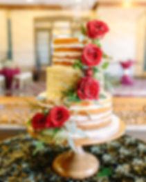 Preston Woodall House_Rose Cake.jpg