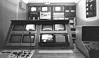 CCI Communications Original Truck 1983