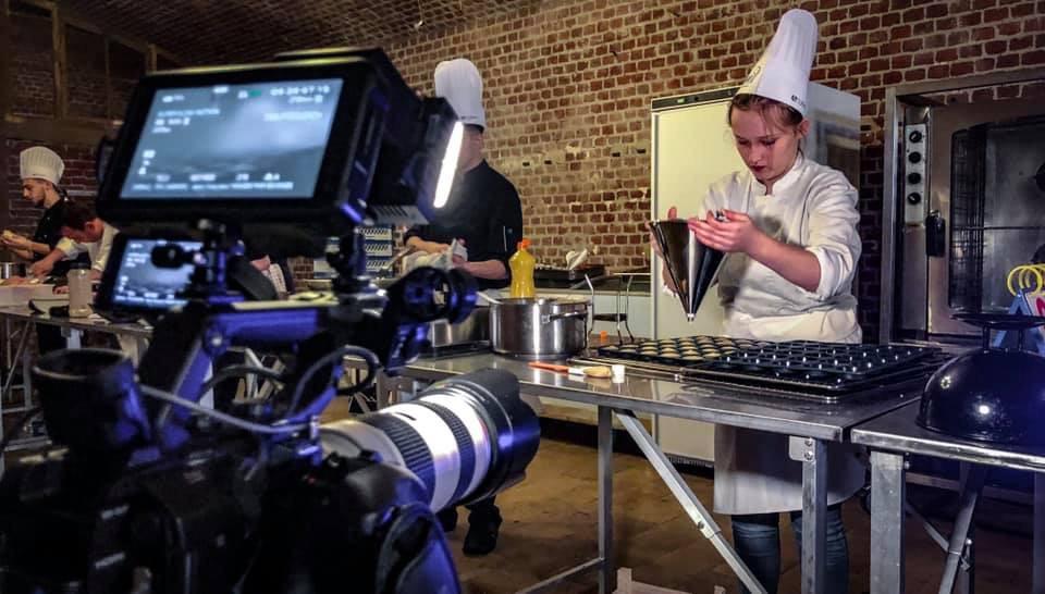 Battle jeunes chefs