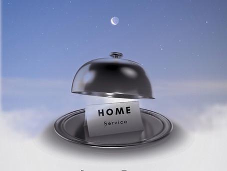 Home service !