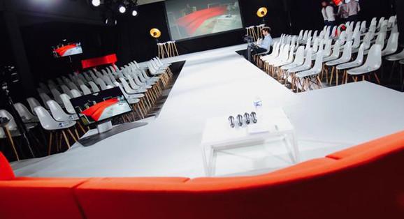 B Events, en mode Convention